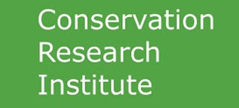 Conservation Research Institute Logo